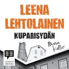 Cover for Kuparisydän