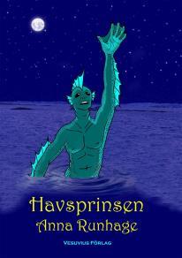 Cover for Havsprinsen