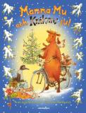 Bokomslag för Mamma Mu och Kråkans jul