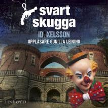 Cover for Svart skugga