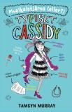 Omslagsbild för Typiskt Cassidy: Musikalstjärna (eller?)