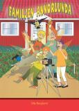 Cover for Familjen annorlunda