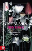 Omslagsbild för Vegetarianen