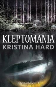 Cover for Kleptomania