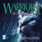 Cover for Warriors. Det svåra valet