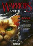 Cover for Warriors. Ödets timma