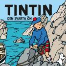 Cover for Den svarta ön