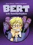 Bokomslag för Bert och familjefejden