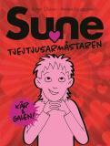 Bokomslag för Tjejtjusarmästaren Sune
