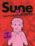 Cover for Tjejtjusarmästaren Sune