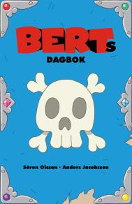 Omslagsbild för Berts dagbok 1