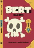 Bokomslag för Berts dagbok 2