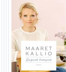 Cover for Lujasti lempeä