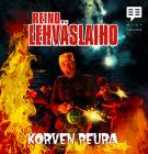 Cover for Korven Peura