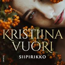 Cover for Siipirikko