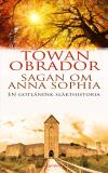 Cover for Sagan om Anna Sophia