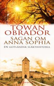 Omslagsbild för Sagan om Anna Sophia