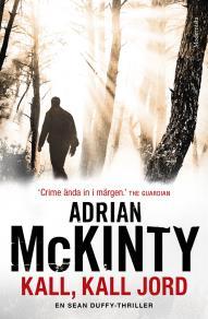 Omslagsbild för Kall, kall jord (En Sean Duffy-thriller)
