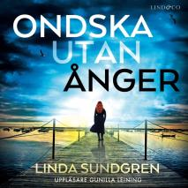 Cover for Ondska utan ånger