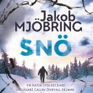 Bokomslag för Snö