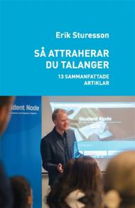 Cover for Så attraherar du talanger