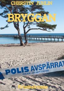 Cover for Bryggan: ABC-Deckare