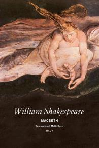 Cover for Macbeth
