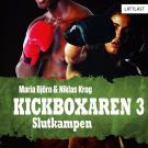 Omslagsbild för Kickboxaren 3 - Slutkampen