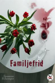 Cover for Familjefrid
