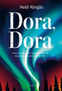 Cover for Dora, Dora