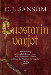 Cover for Luostarin varjot