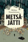 Cover for Metsäjätti
