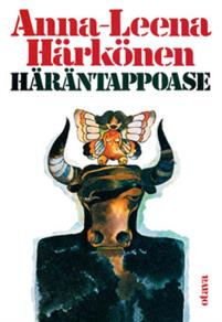 Cover for Häräntappoase