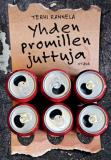 Cover for Yhden promillen juttuja