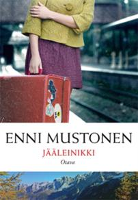 Cover for Jääleinikki