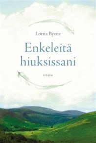 Cover for Enkeleitä hiuksissani