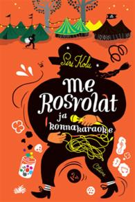 Cover for Me Rosvolat ja konnakaraoke