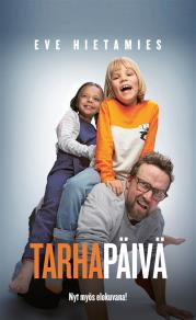 Cover for Tarhapäivä