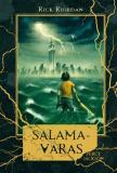 Cover for Salamavaras