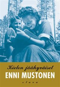 Cover for Kielon jäähyväiset