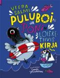 Cover for Puluboin ja Ponin loisketiivis kirja