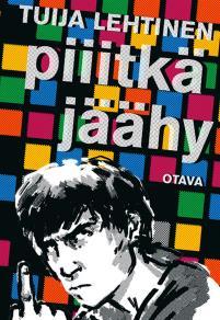 Cover for Piiitkä jäähy