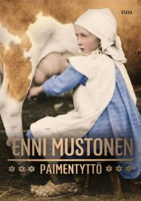 Cover for Paimentyttö