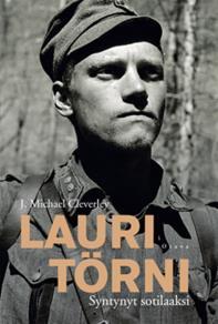 Cover for Lauri Törni