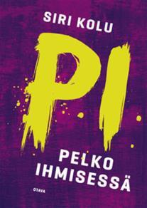 Cover for Pelko ihmisessä