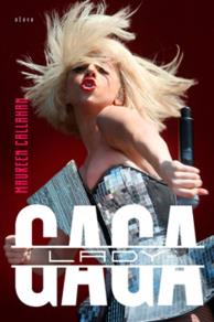 Cover for Lady Gaga