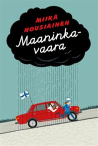 Cover for Maaninkavaara