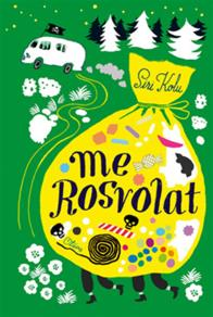 Cover for Me Rosvolat