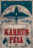 Cover for Karhunpesä