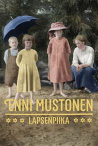Cover for Lapsenpiika